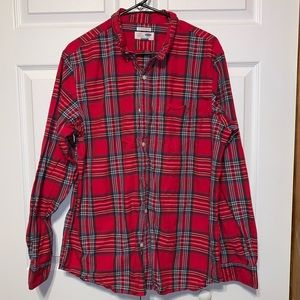 Old Navy Button Up Long Sleeve